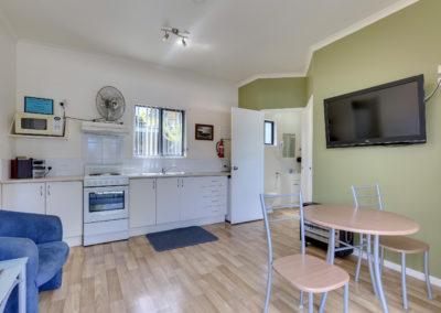 Living room kitchen c6